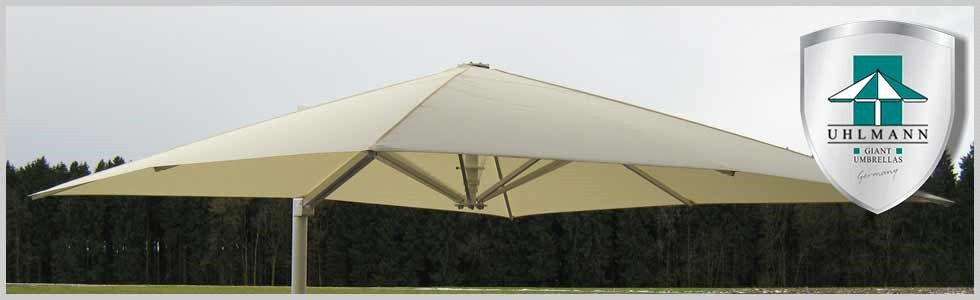 ... Large Patio Umbrellas   Cantilever Umbrellas ...