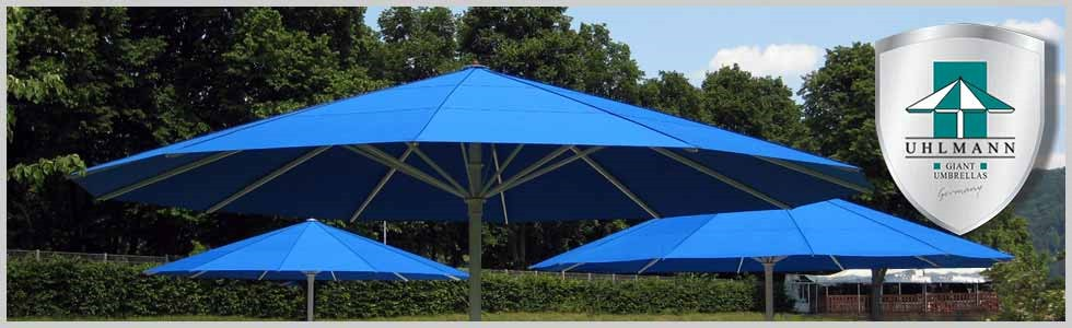 Giant Commercial Umbrellas; Giant Patio Umbrellas ...