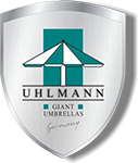 Uhlmann Giant Umbrellas