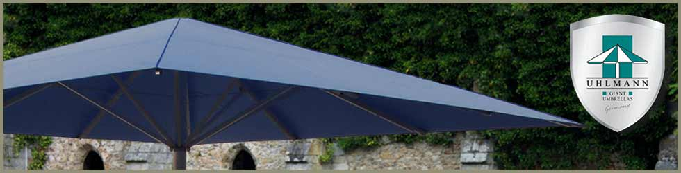 StrongWind Umbrellas by Uhlmann