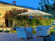 Classic Patio Umbrellas - Residential